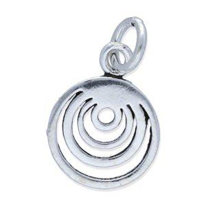 colgante circular arcos mini