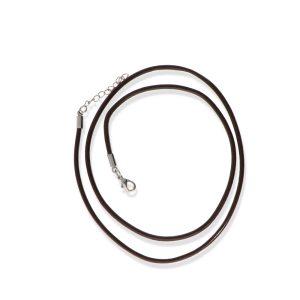 Cordón de cuero 50cm