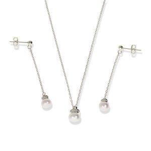 Conjunto de perla