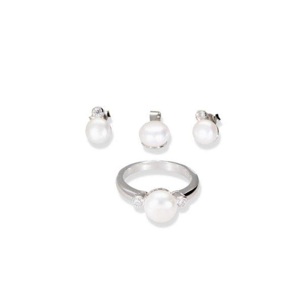 Conjunto perla