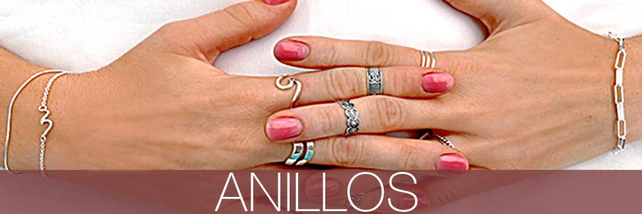 Los mejores anillos de plata del mercado